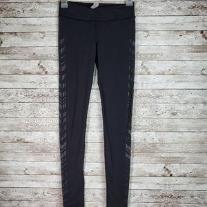 Ivivva Black Leggings Size 10
